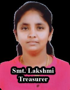 Smt. Lakshmi R